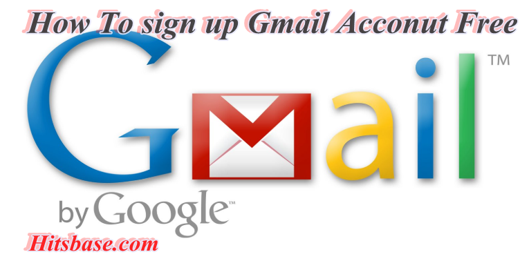 How To sign up Gmail Acconut Free