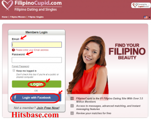 Filipinocupid com log in
