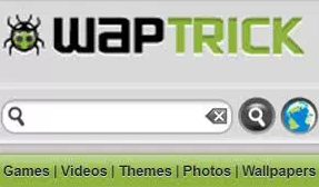 Waptrick mp3 rasmi muat laman: muat turun high quality percuma mp3.