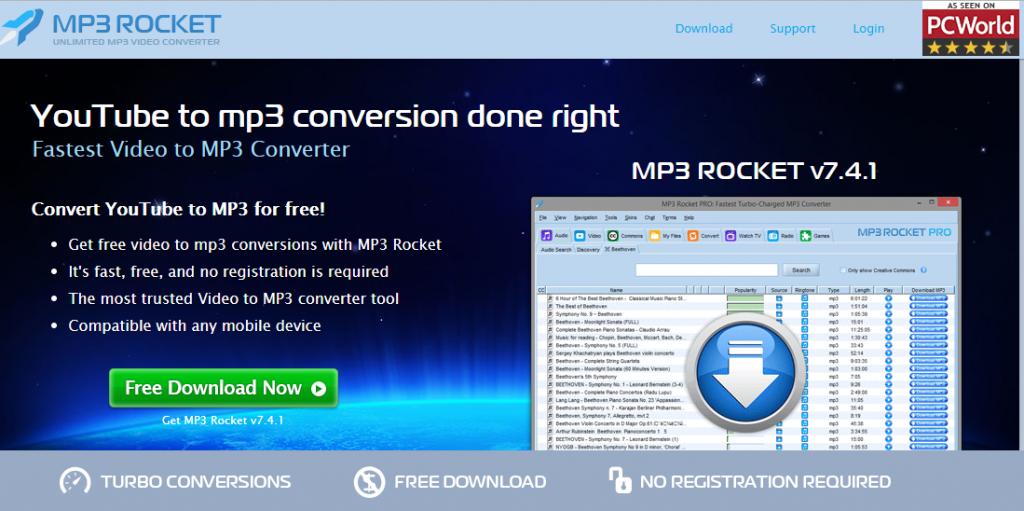 mp3 rocket 6.0.6