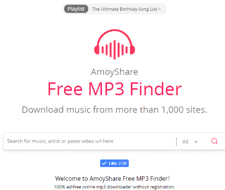 download music free mp3 online