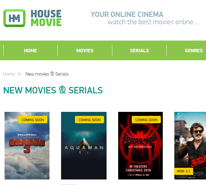 app to download movies