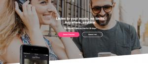 Deezer Music Download Free | MP3 Music Player | Deezer App Download