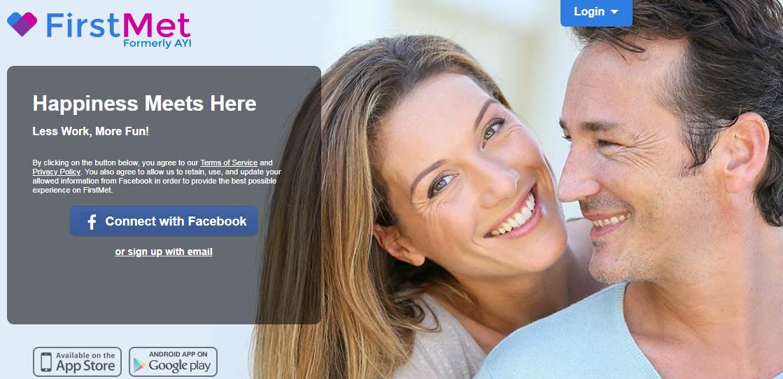 ayi dating site login