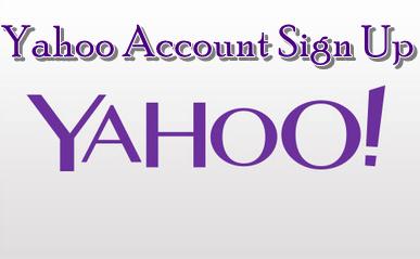Login create yahoo Help for
