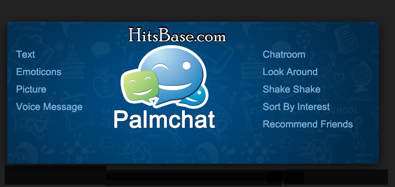 Palmchat Registration | Create New Palmchat Account | Sign Up Palmchat