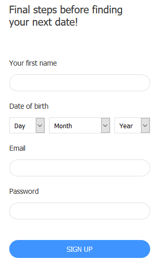 Topface Registration Account | Topface App Download