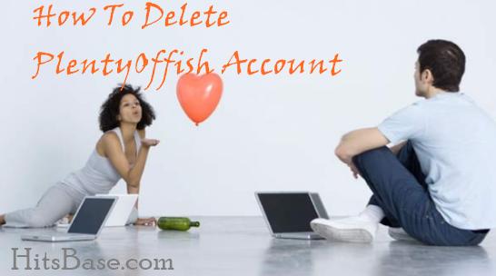 How To Delete PlentyOffish Account