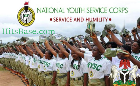 NYSC 2019 Batch A Mobilization Timetable