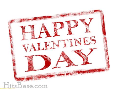 Valentine's Day SMS 2019