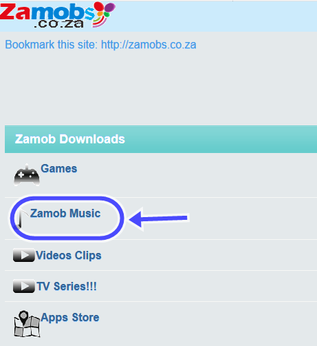 Zamob Music Download: Full Guide To Download Mp3 Songs – POPVERGE