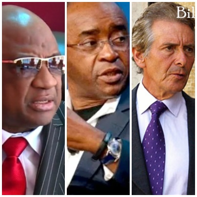 Richest Men In Zimbabwe 2019
