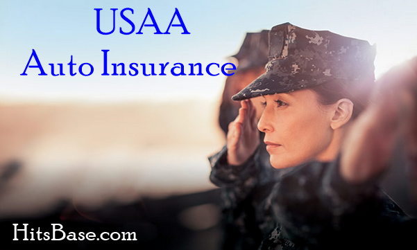 USAA Auto Insurance | USAA Auto Insurance Sign Up - Hits Base