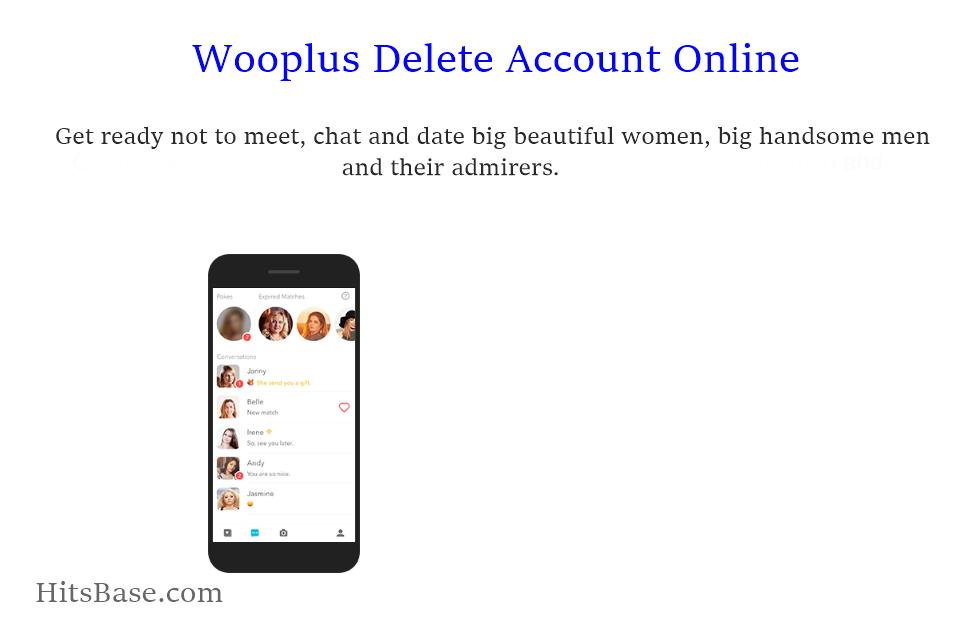Wooplus Delete Account