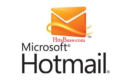 Hotmail Create Account