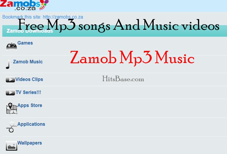 Zamob Mp3 Music