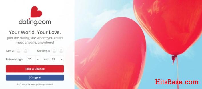 Dating.com Registration