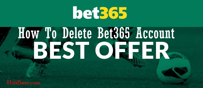 How To Delete Bet365 Account