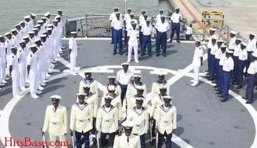 Nigerian Navy Recruitment Shortlist