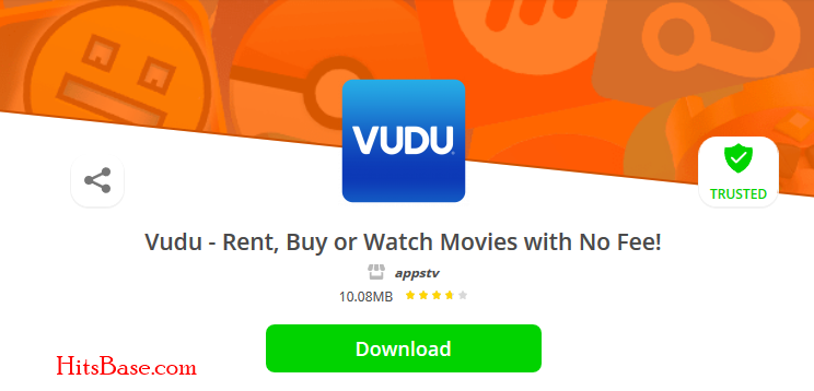 Vudu Movie Download | Movies & TV for iOS, Android, PC