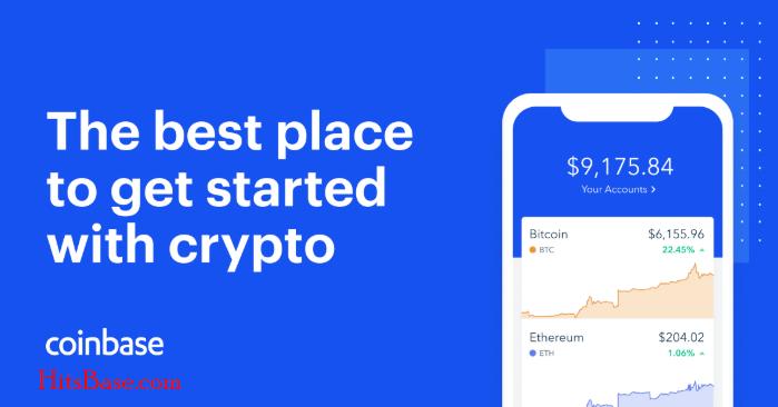 Coinbase Sign Up