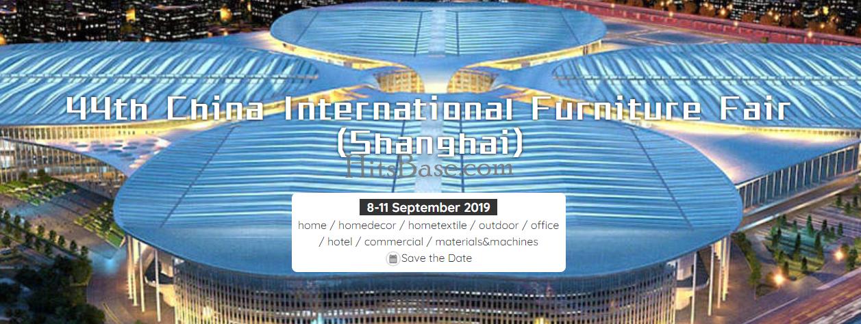 Ciff 2019 Shanghai