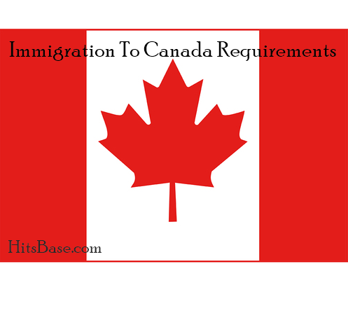 Canada Visa Lottery