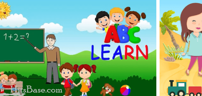 preschool skills checklist, preschool learning activities, preschool songs, Preschool Kids Learning App, best preschool apps 2020, best free apps for preschoolers, best free preschool apps,