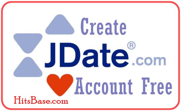 Jdate Sign Up