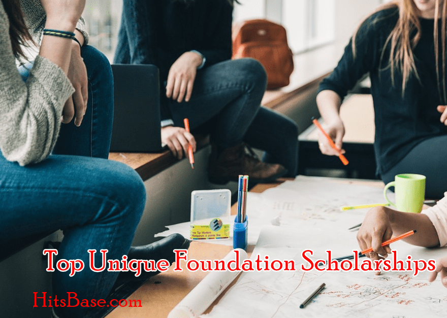 Unique Foundation Scholarship