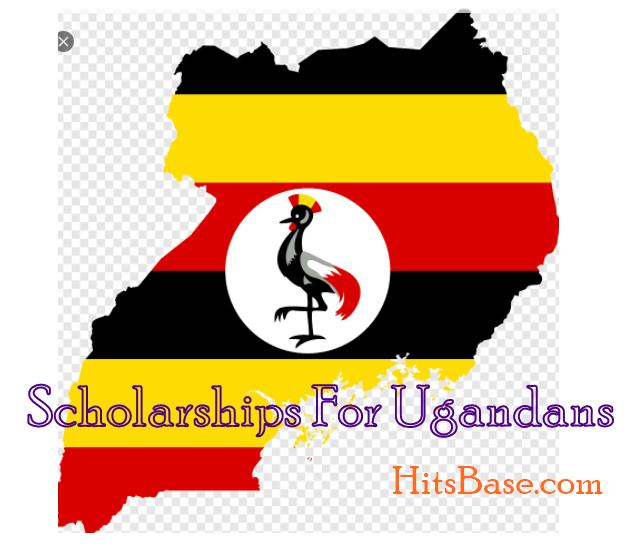 Scholarships For Ugandans