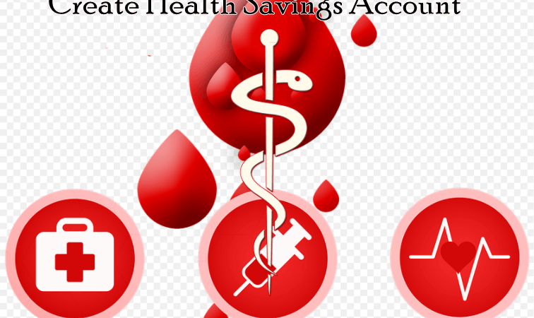 Create Health Savings Account