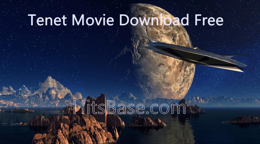 Tenet Movie Download Free
