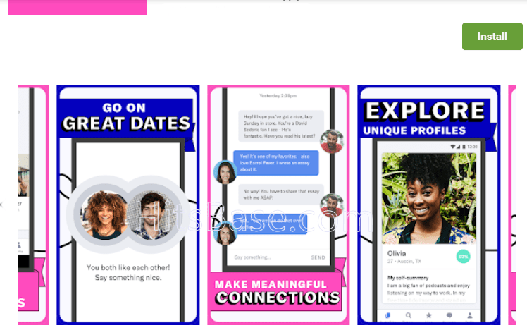 OkCupid Apk & App Download