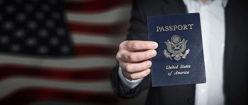 USA Green Card Visa Lottery