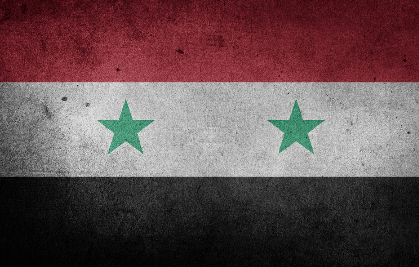 Syria Visa Application Form