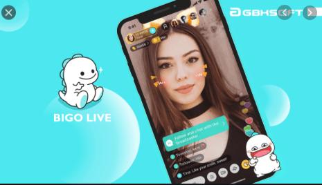 Bigo live Signup Account Free